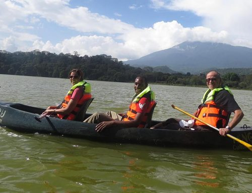 Lake Duluti Tours